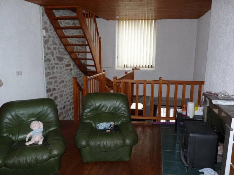 Affitto casa Roche-la-moliere 455€ CC - Fotografia 5