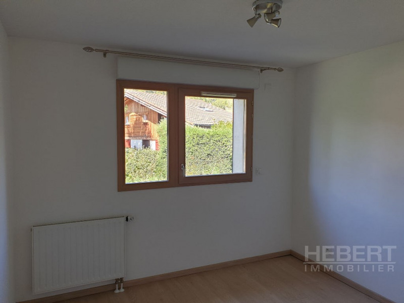 Rental apartment Passy 570€ CC - Picture 6