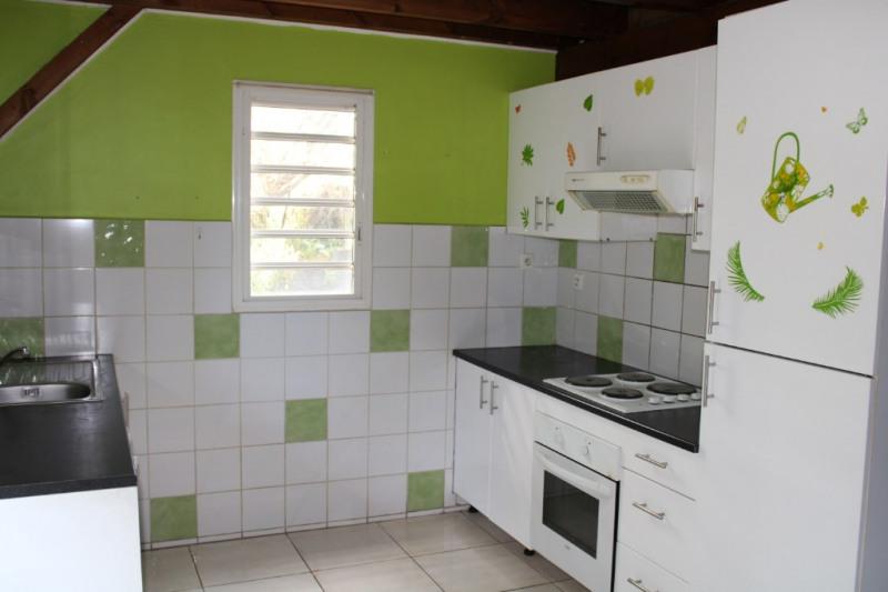 Vente maison / villa La plaine des cafres 241500€ - Photo 2