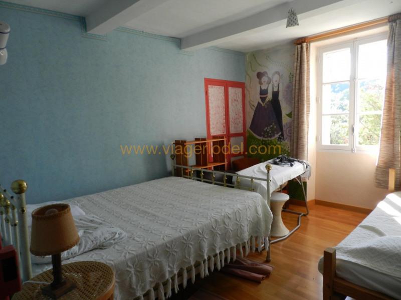 Vitalicio  casa Le beaucet 160000€ - Fotografía 6