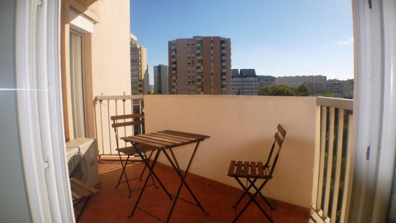 Locação apartamento Toulon 790€ CC - Fotografia 1