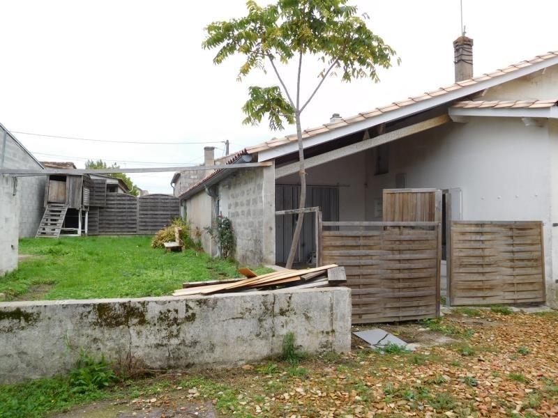 Vente maison / villa Lugon et l ile du carney 144000€ - Photo 6
