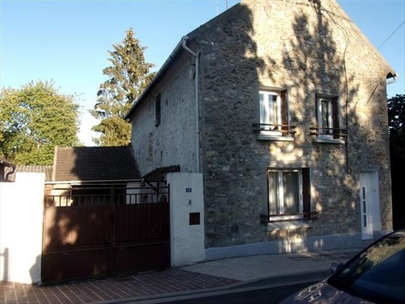 Sale house / villa Meaux 250000€ - Picture 1