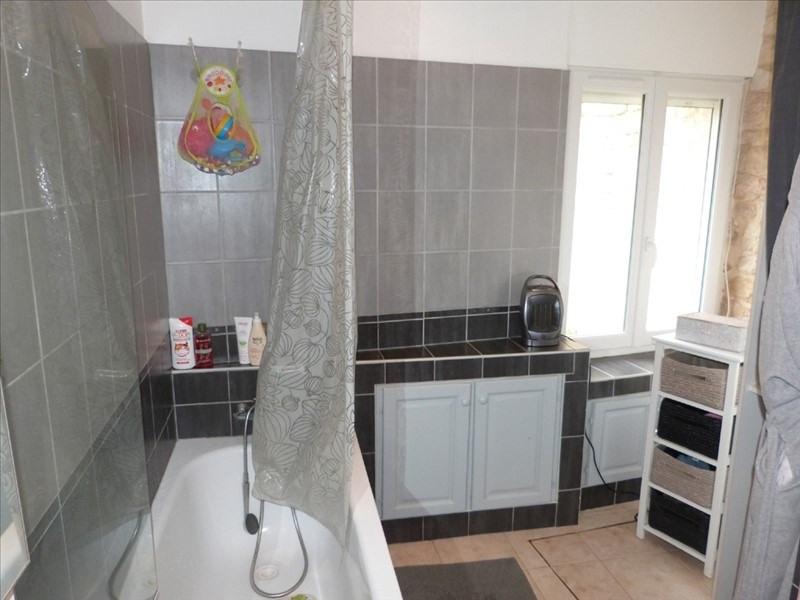 Vente maison / villa Pamproux 160200€ - Photo 8