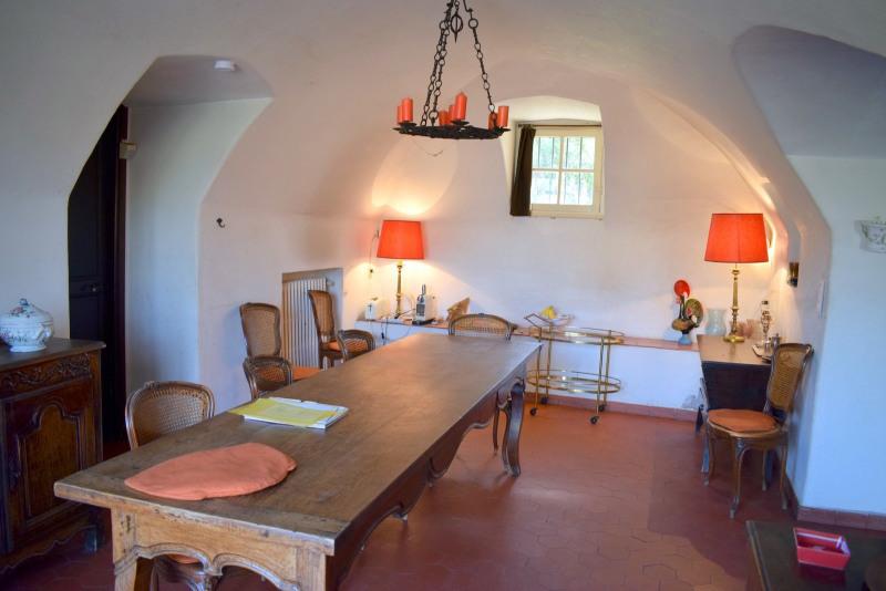 Venta de prestigio  casa Fayence 1260000€ - Fotografía 19