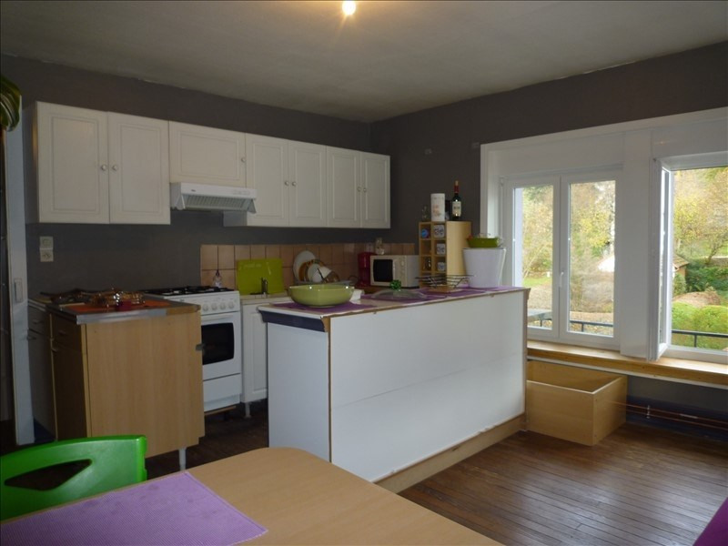 Vente appartement Cornimont 65 000€ - Photo 5