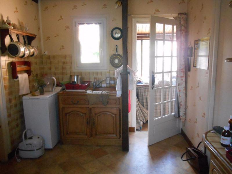 Vendita casa Grandvilliers 117000€ - Fotografia 6