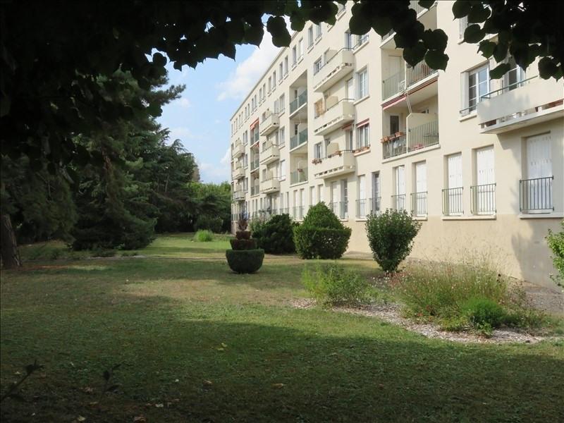 Vente appartement Le pecq 312000€ - Photo 2