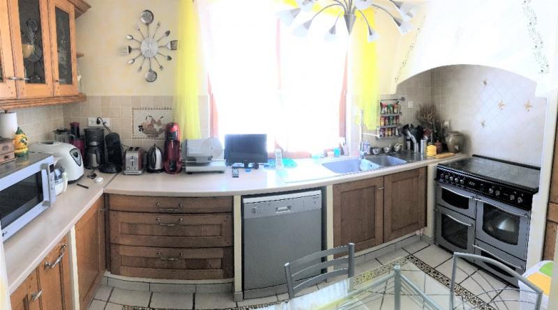 Vente maison / villa Villette d'anthon 378000€ - Photo 5