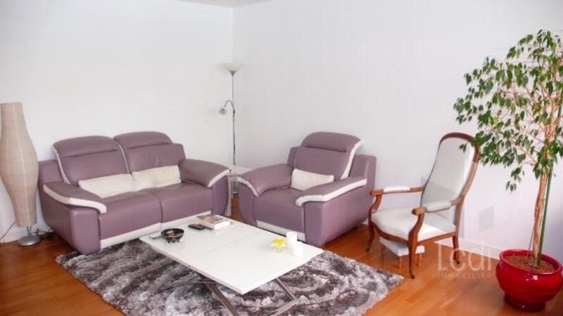 Vente appartement Strasbourg 412000€ - Photo 1
