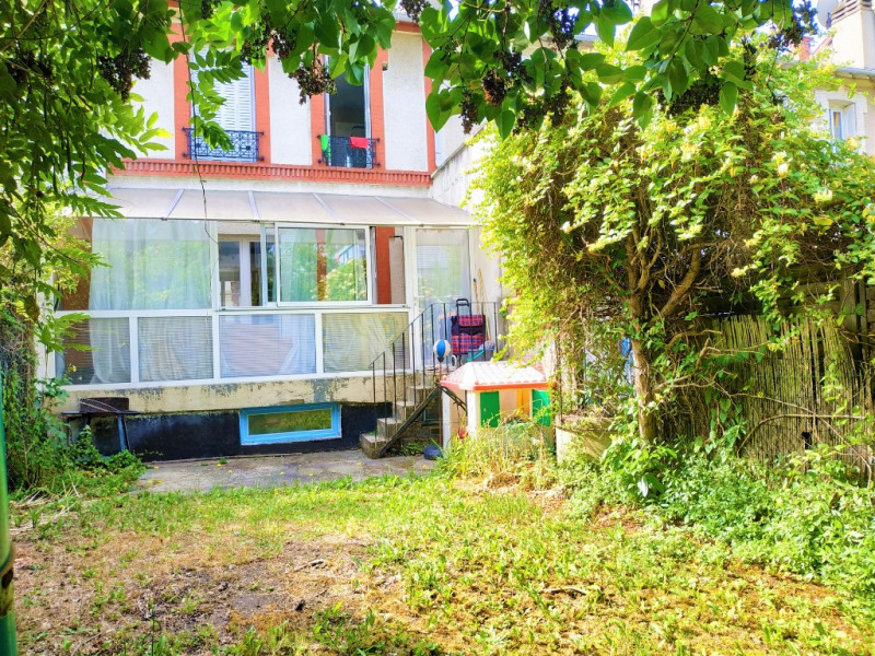 Vente maison / villa Argenteuil 370 000€ - Photo 1