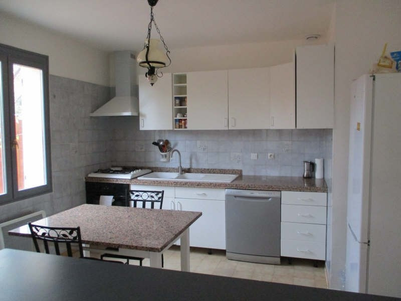 Alquiler  casa Lancon de provence 1150€ CC - Fotografía 5