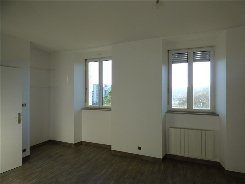 Rental apartment Lannion 305€ CC - Picture 5