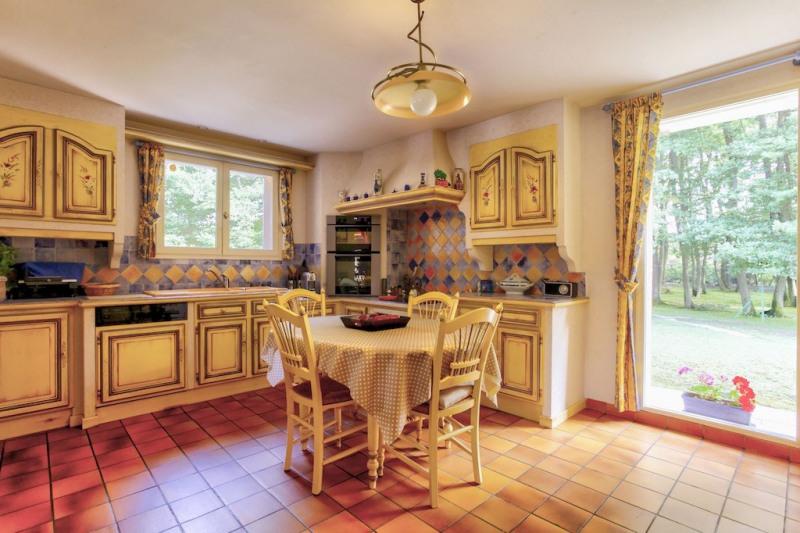 Deluxe sale house / villa Charbonnières-les-bains 1225000€ - Picture 6