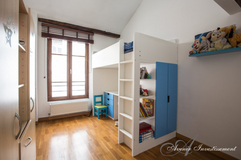 Vente de prestige maison / villa Lyon 6ème 995000€ - Photo 7