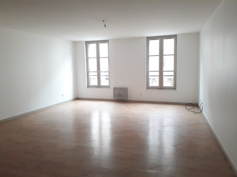 Rental apartment Limoges 514€ CC - Picture 5