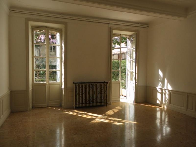 Vermietung wohnung Avignon 1470€ CC - Fotografie 5