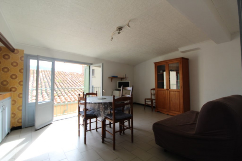 Sale apartment Collioure 233000€ - Picture 3