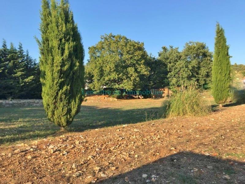 Vente terrain Saint cezaire sur siagne 159000€ - Photo 2