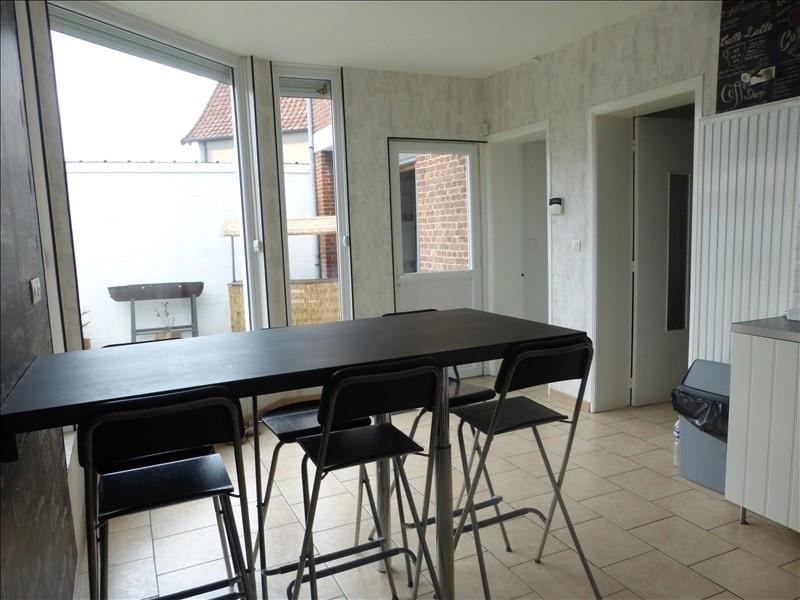 Vente maison / villa Pernes 164000€ - Photo 8