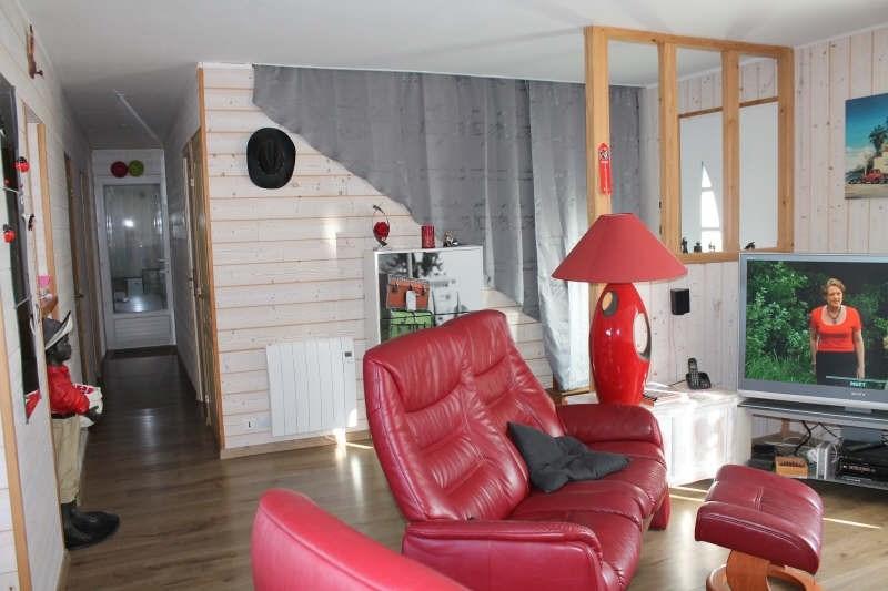 Venta  casa Alençon 199400€ - Fotografía 4