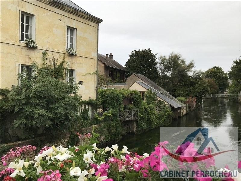 Vente maison / villa La chartre sur le loir 259700€ - Photo 4