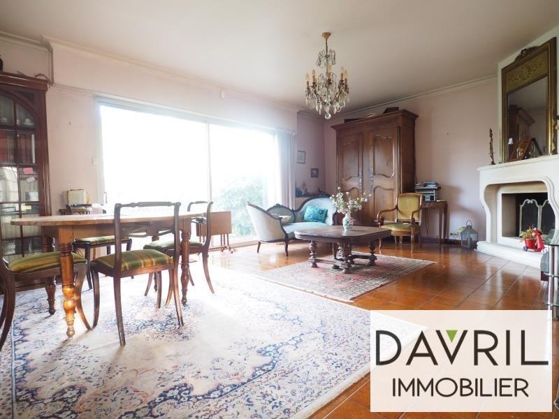 Sale house / villa Conflans ste honorine 549000€ - Picture 4