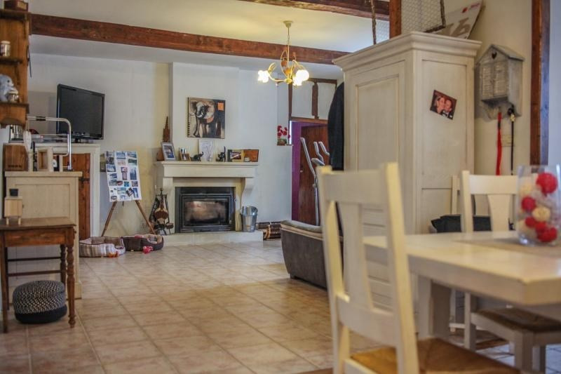 Vente maison / villa Hesdin 225000€ - Photo 2