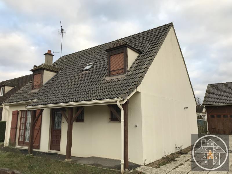Vente maison / villa Ribecourt dreslincourt 173000€ - Photo 1