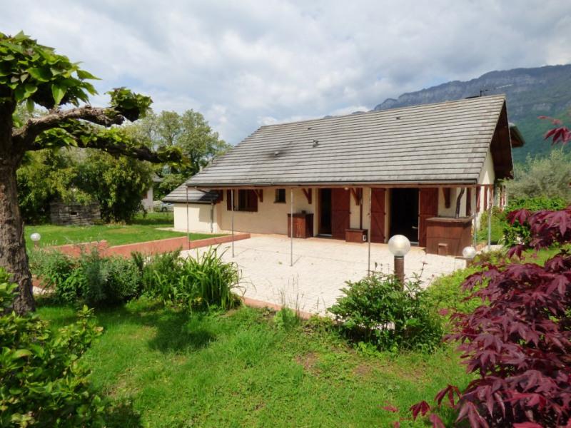Vendita casa Sonnaz 438000€ - Fotografia 10