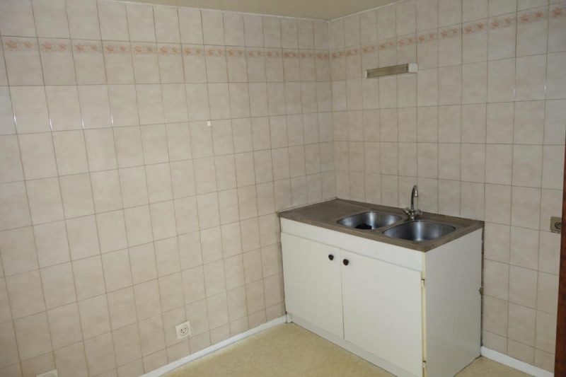 Locação apartamento Réalmont 328€ CC - Fotografia 4