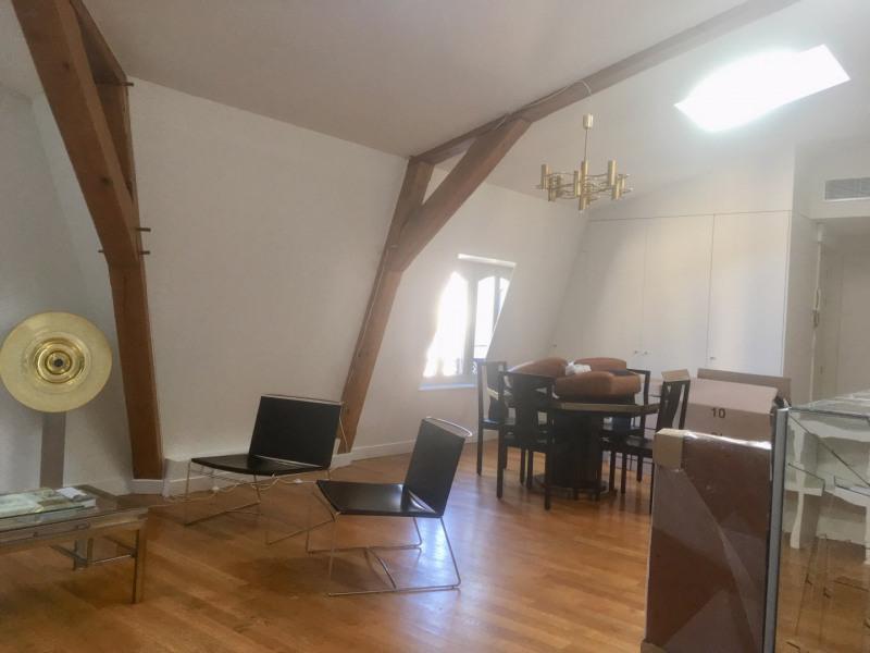 Alquiler  apartamento Neuilly-sur-seine 4500€ CC - Fotografía 4