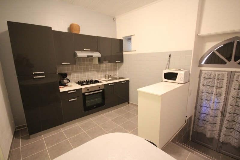 Sale house / villa Najac 121900€ - Picture 2
