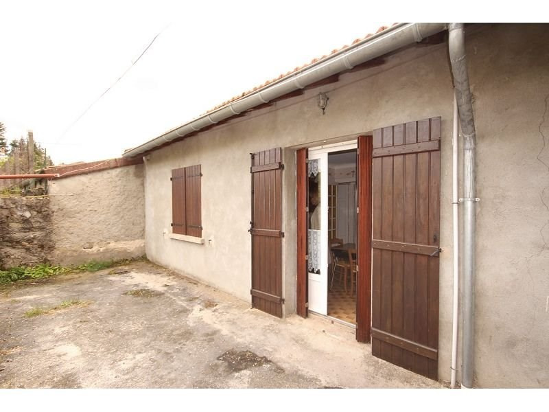 Sale house / villa Salettes 59 800€ - Picture 9