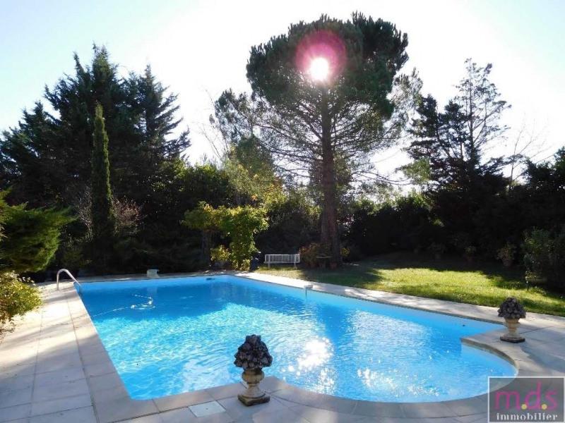 Vente de prestige maison / villa Balma secteur 750000€ - Photo 4