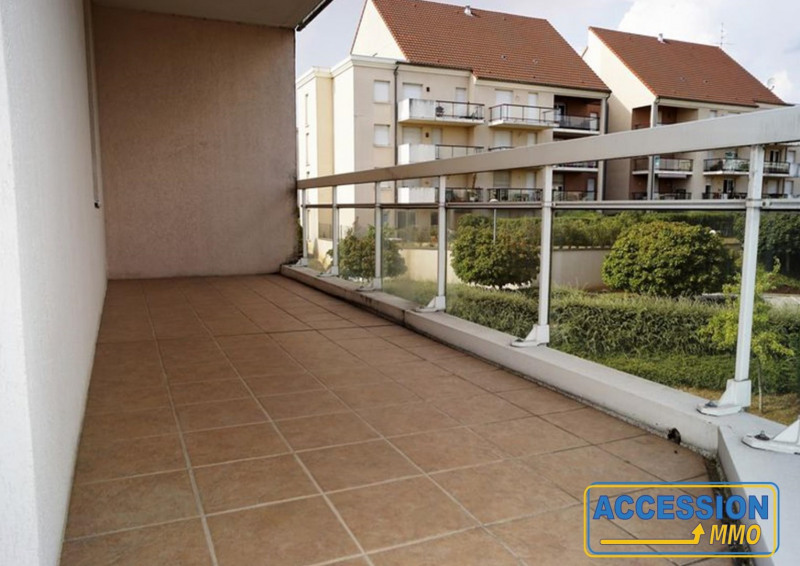 Sale apartment Dijon 218 000€ - Picture 2