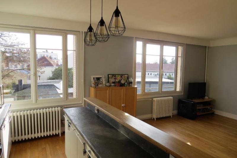 Sale apartment Maisons laffitte 299000€ - Picture 5