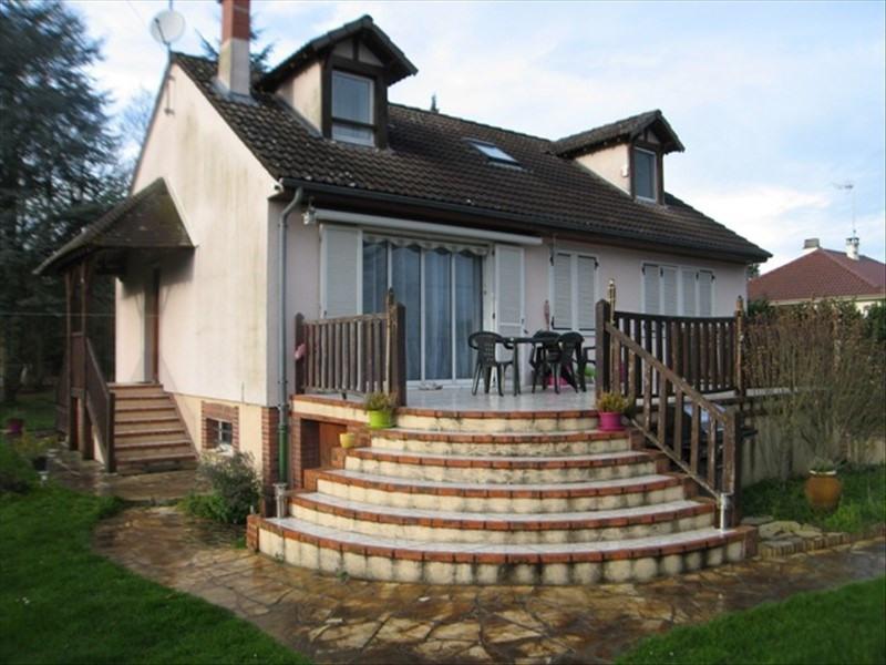 Revenda casa Maintenon 270000€ - Fotografia 1