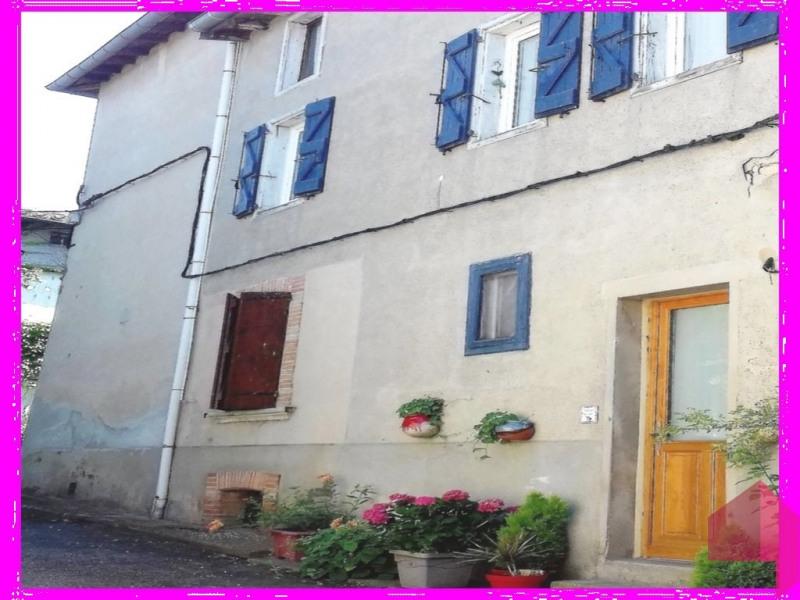 Vente maison / villa Caraman 107000€ - Photo 1