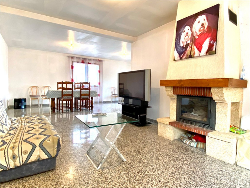 Vente maison / villa Chanaz 360000€ - Photo 4