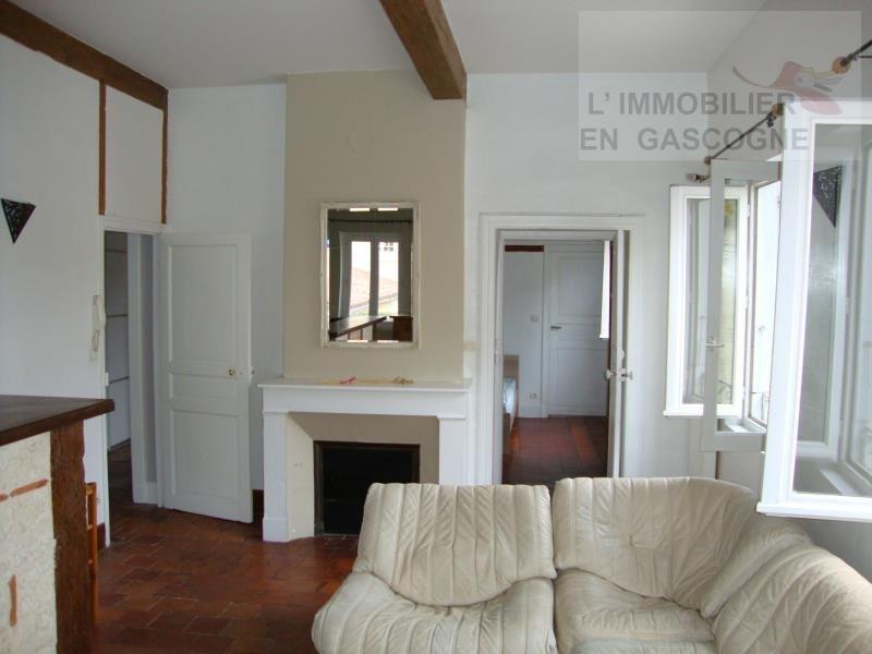Locação apartamento Auch 550€ CC - Fotografia 1