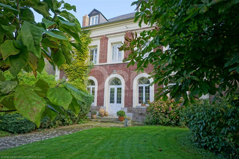 Sale house / villa Les andelys 420 000€ - Picture 6