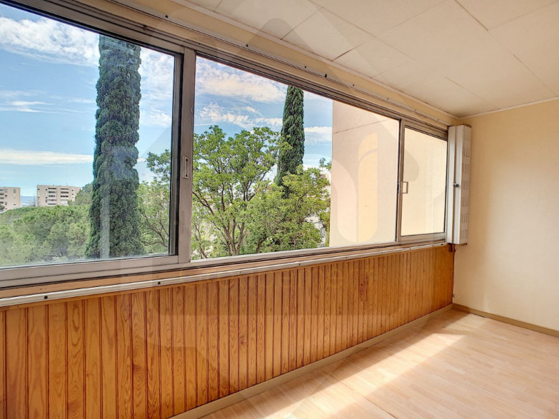 Rental apartment Vitrolles 800€ CC - Picture 1