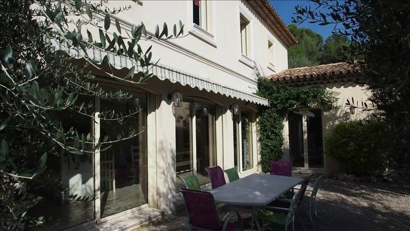 Vente de prestige maison / villa Speracedes 840000€ - Photo 16