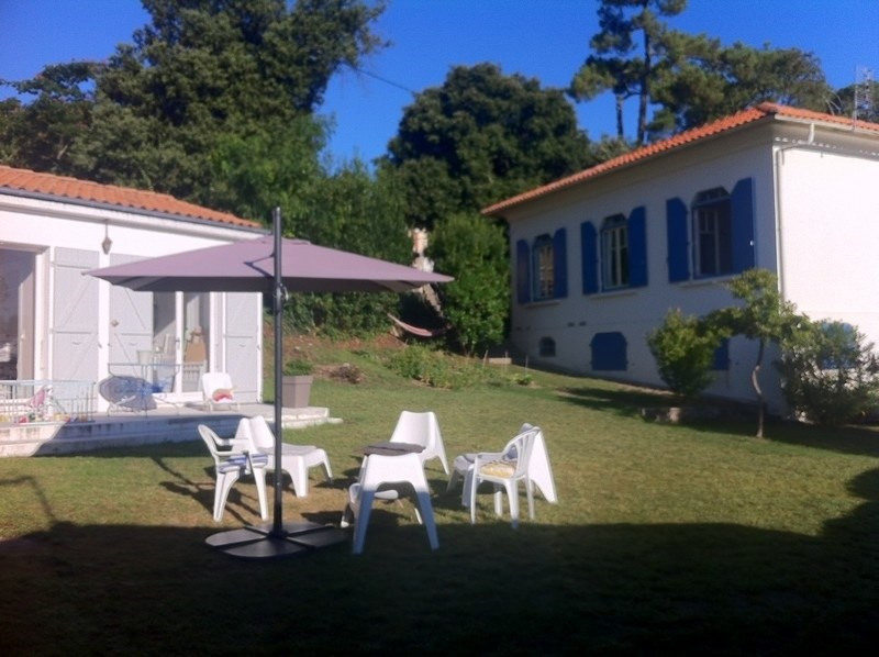 Location vacances maison / villa Saint-palais-sur-mer 1 500€ - Photo 2