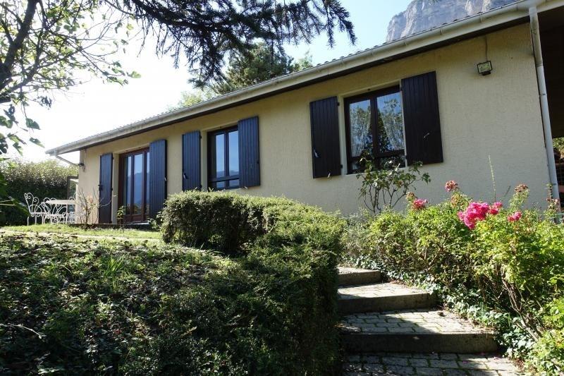 Vente maison / villa Crolles 345000€ - Photo 1
