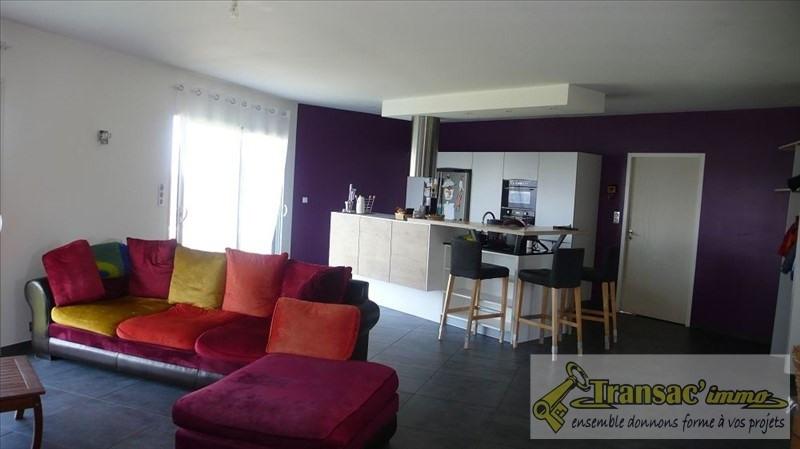 Sale house / villa Courpiere 233200€ - Picture 2