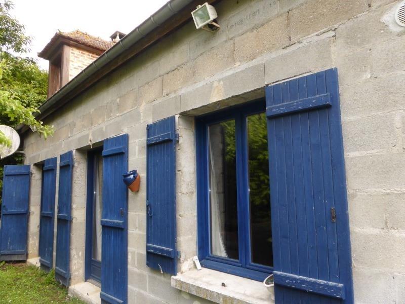 Vendita casa Clairoix 249000€ - Fotografia 5