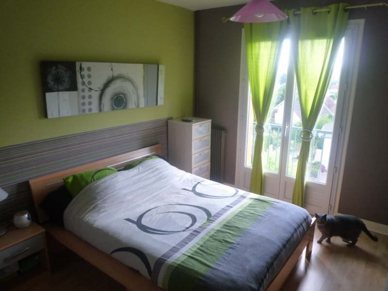 Sale apartment Yzeure 74 500€ - Picture 3