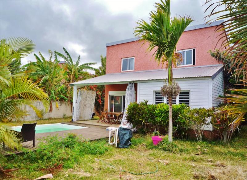 Verkoop  huis St leu 378000€ - Foto 1